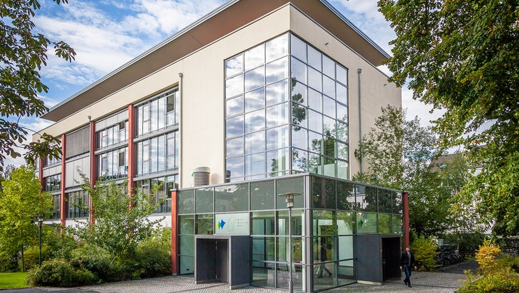 IU Internationale Hochschule - Campus Bad Honnef