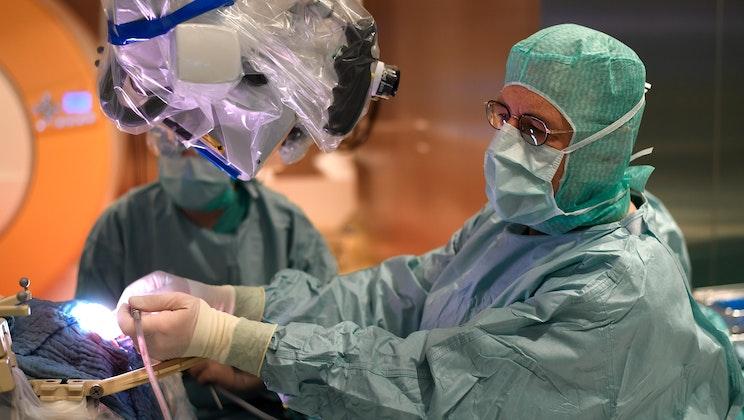 Bezirkskliniken Schwaben + Neurochirurgie