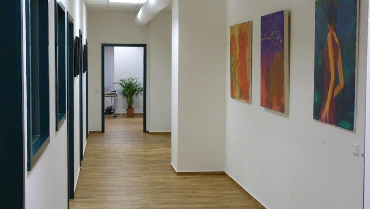IU Internationale Hochschule - Düsseldorf, Gang