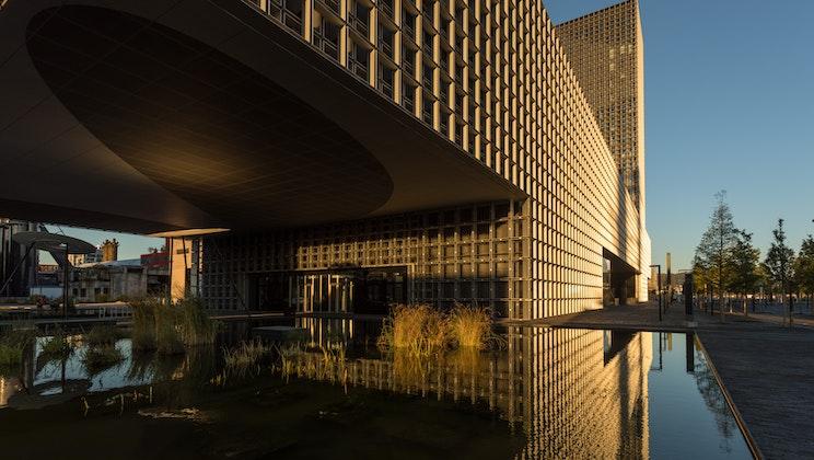 University of Luxembourg