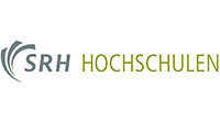 SRH Hochschulen - Logo