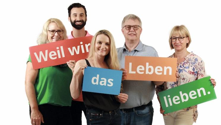 Heiligenfeld Kliniken - Weil wir das lieben leben