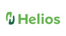 Helios Kliniken GmbH - Logo