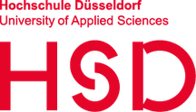 Hochschule Düsseldorf - Logo