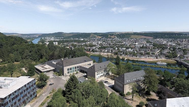 """Hochschule Trier """"Umwelt-Campus Birkenfeld"""""""