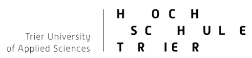 """""""Hochschule Trier"""" - Logo"""