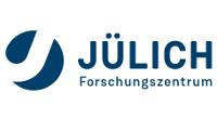 Jülich Forschungszentrum Logo