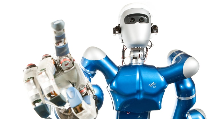 DLR - Robot