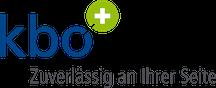 kbo-Kliniken des Bezirks Oberbayern - Logo
