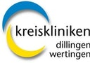 Kreiskliniken Dillingen-Wertingen gGmbH - Logo