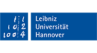 Leibniz Universität Hannover Logo