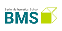 Berlin Mathematical School (BMS) - Logo