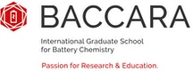 Internationale Forschungshochschule BACCARA - Logo