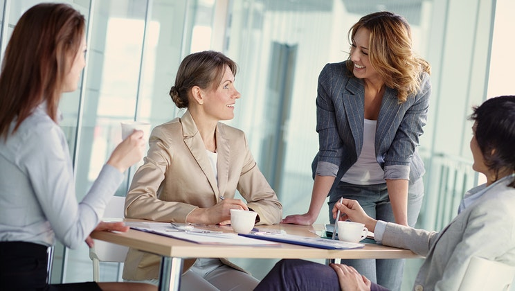 MLP Finanzberatung SE - Business Meeting