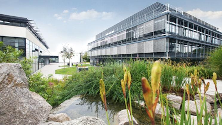 MLP Finanzberatung SE - Campus