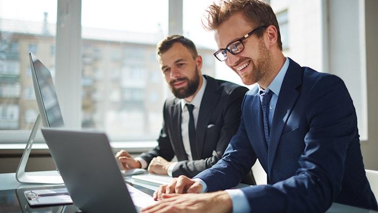 MLP Finanzberatung SE - Online im Büro
