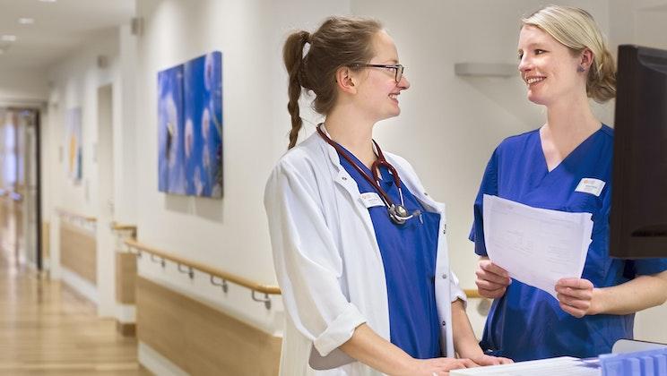 Schön Klinik: Ärtze Neurologie