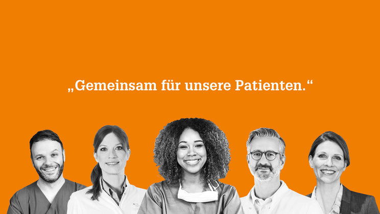 Schön Klinik: Gemeinsam für unsere Patienten