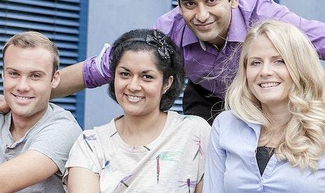 SRH Hochschulen - Team